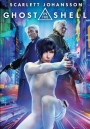 Ghost in the Shell /DVD & Blu-ray/