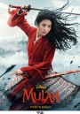 Mulan /Dvd, B-ray/