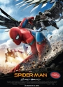 Spider-Man: Homecoming /DVD & Blu-ray 3D/