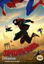 Spider-Man Uniwersum /Dvd, B-ray/