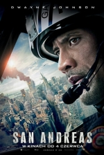 San Andreas /DVD & Blu-ray 3D/