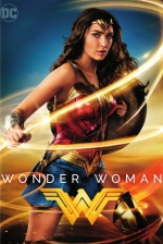Wonder Woman /DVD & Blu-ray/